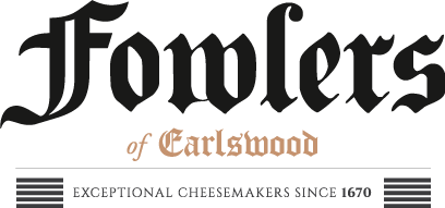 Fowlers Cheese Logo